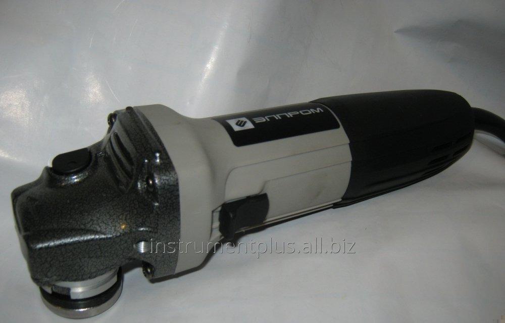Купить Машина углошлифовальная Элпром ЭМШУ-980-125