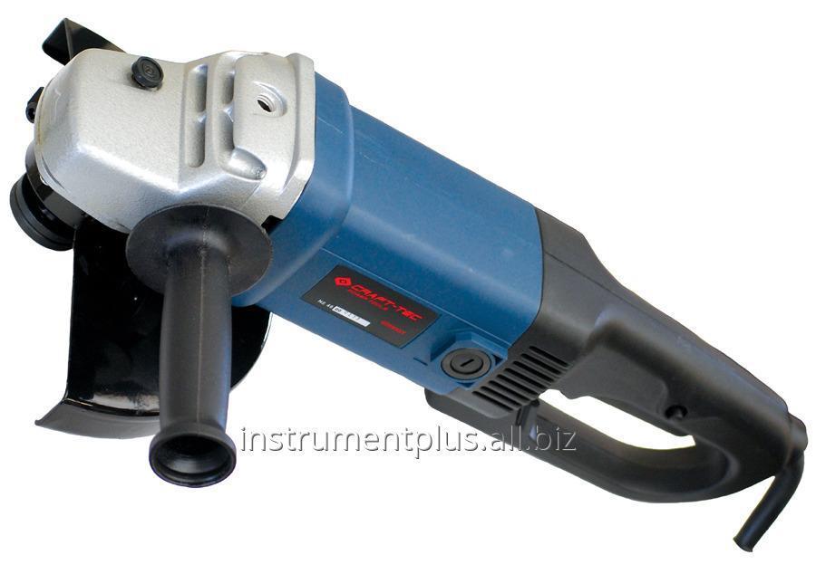 Купить Болгарка Crafttec CPAG-270 PRO 125-1100