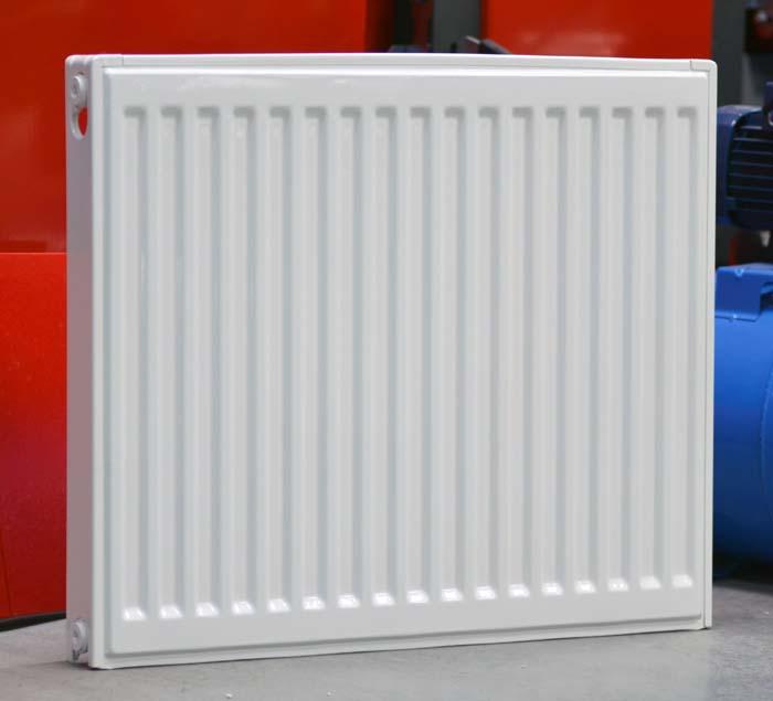 Купить Радиатор стальной панельный TATRAMET 500х500 тип 11 БП
