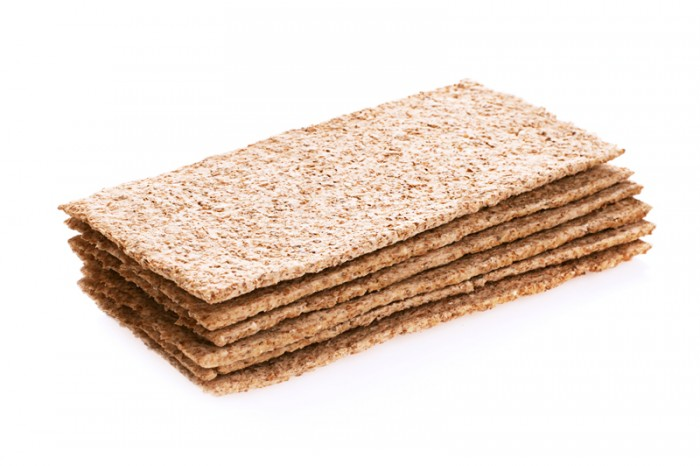 American Extrusion The Line of Extruded Crispbread 100 kg/h