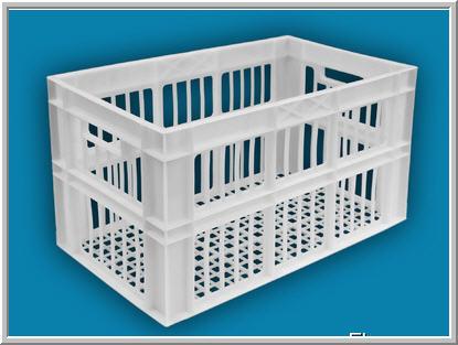 Ящики для перевозки инкубационного яйца