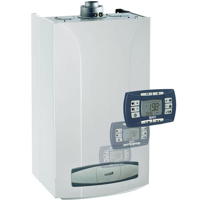 Настенный газовый котел Baxi Luna 3 Comfort 1.240Fi
