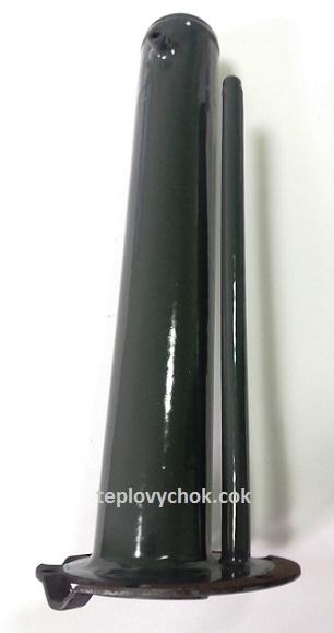 Фланец (колба) под стеатитовый ТЭН для бойлера ATLANTIC 1500Вт.