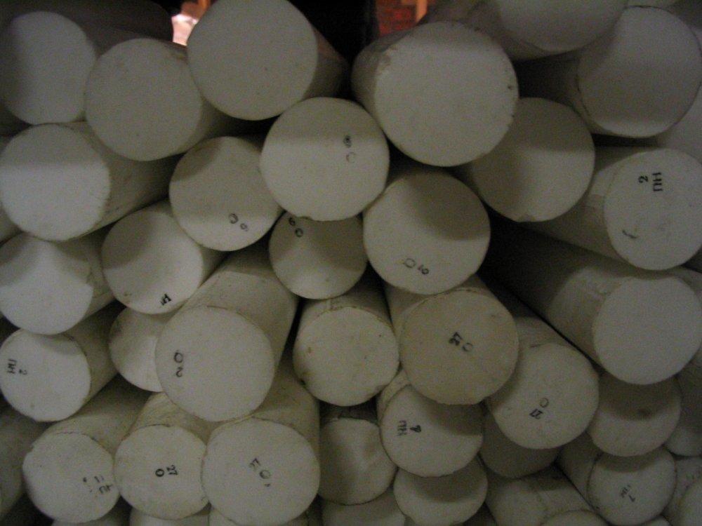 Капролон (полиамид-6) стержень