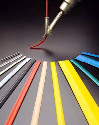 Сварочный пруток. Произведен Herz Германия, изготовлен из различных материалов, а также представлен в широком спектре цветов и форм.
