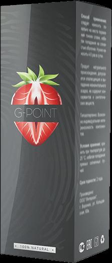 Средство для сужения влагалища G-point Джи-Поинт