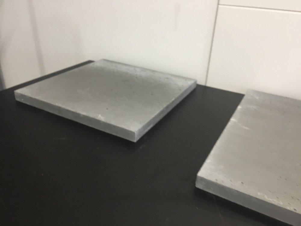 Карбидкремниевая плита