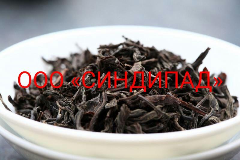Купить Чёрный чай