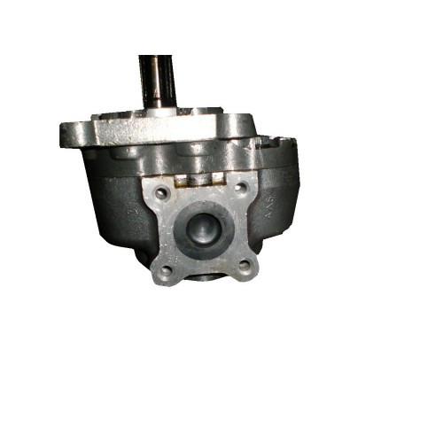 Buy Tandemirovany gear pump NSh32M-32M-4