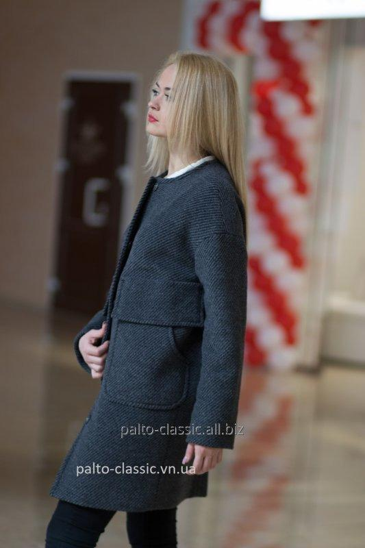 6e5f3dea6c6 Осеннее пальто SAMANGE M550 купить в Виннице