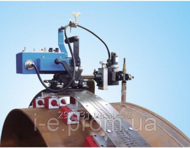 Полуавтоматический сварочный комплекс HK-100S (Оборудование для сварки емкостей и обичаек)