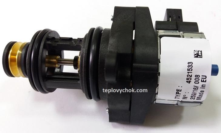 Купить Трехходовой клапан для газового котла VIESSMANN VITOPEND 100 WHOA (7832404)