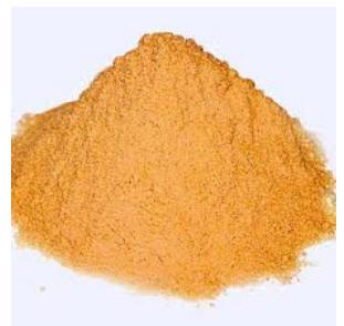 Buy Melange dry food (egg powder)