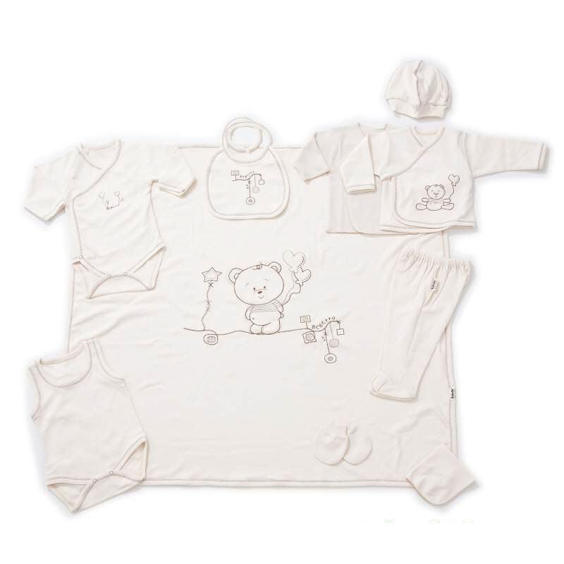 Набори й комплекти для немовлят на виписку купити в Київ 67cd70cf682c8