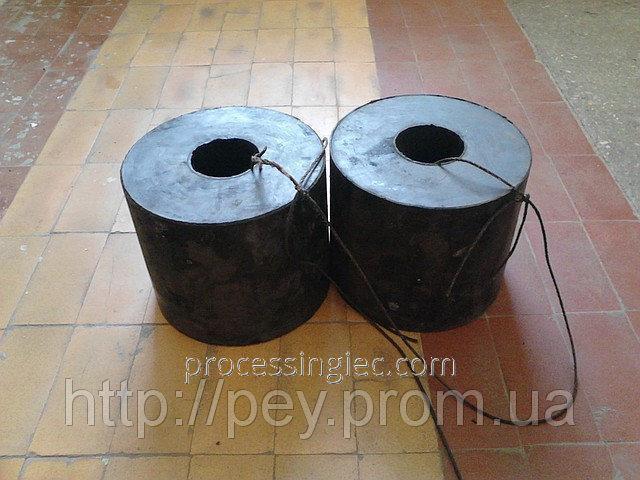 Купити Амортизатор гумовий МРВ-82