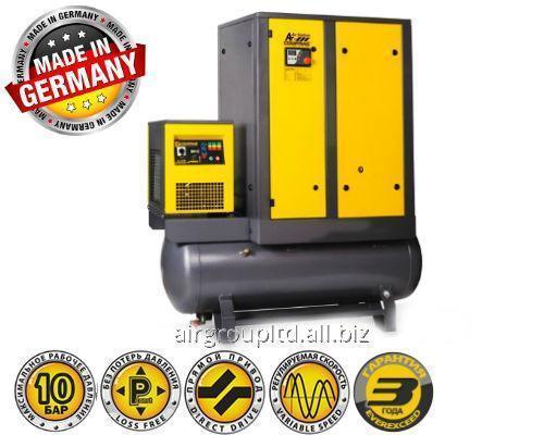 Воздушный винтовой компрессор COMPRAG ARD-2210, 22 кВт, 10 бар