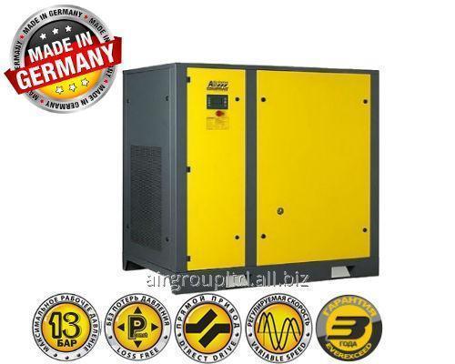 Воздушный винтовой компрессор COMPRAG A-3013, 30 кВт, 13 бар