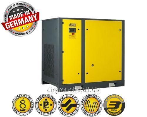 Воздушный винтовой компрессор COMPRAG A-3708, 37 кВт, 8 бар