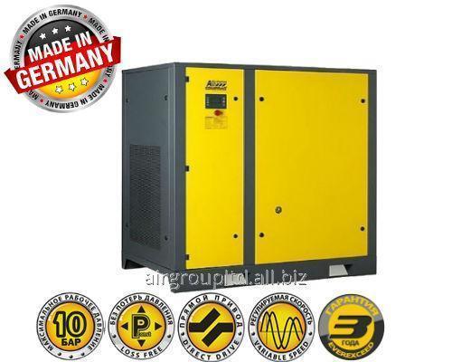 Воздушный винтовой компрессор COMPRAG A-5510, 55 кВт, 10 бар