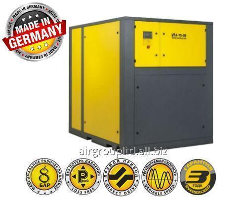 Воздушный винтовой компрессор COMPRAG A-7508, 75 кВт, 8 бар
