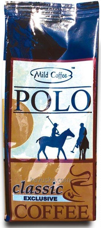 Ground coffee Polo Classik 100 of