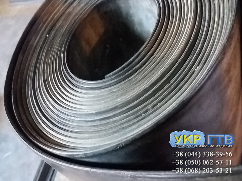 Трансформаторная пластина 3-12мм