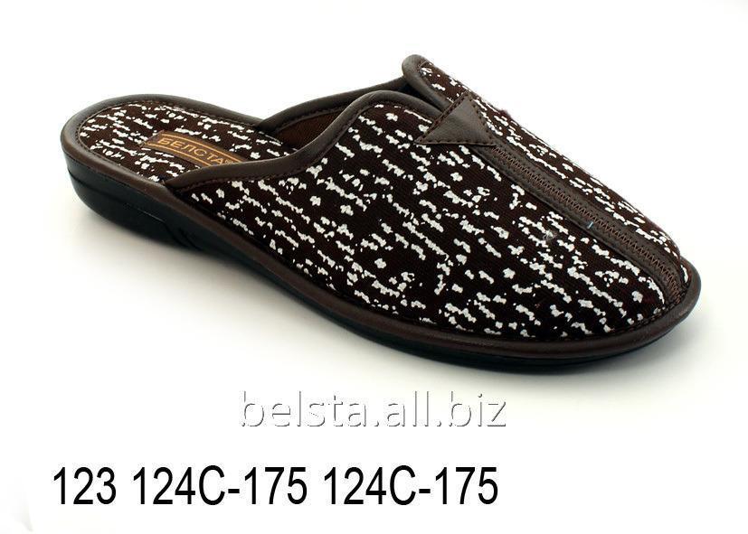 Женские тапочки 123 124С-175 124С-175