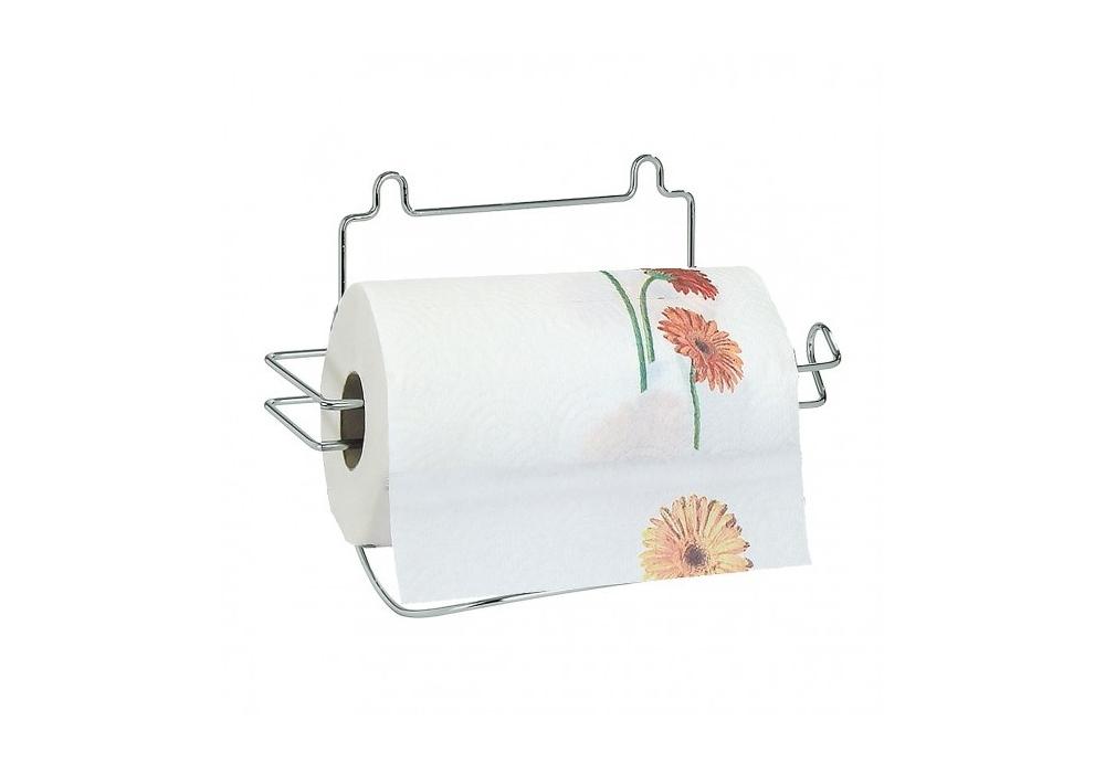 Купить Держатель для бумажных полотенец настенный метллический Artex