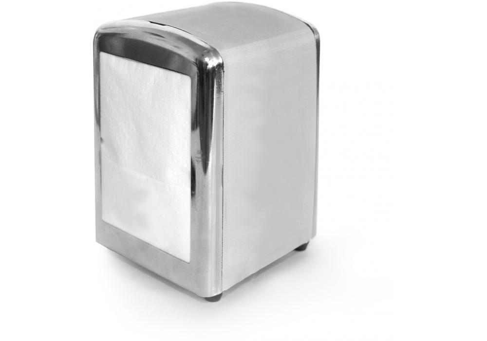 Купить Диспенсер металлический Silver для салфеток FE747579