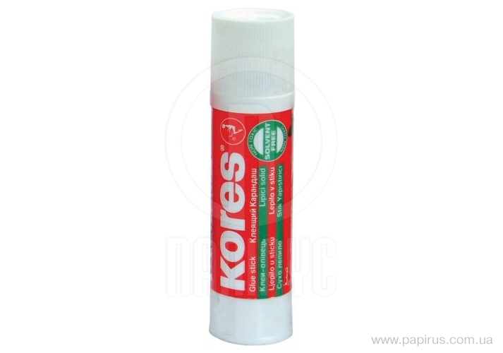 Kores glue stick, 10 g
