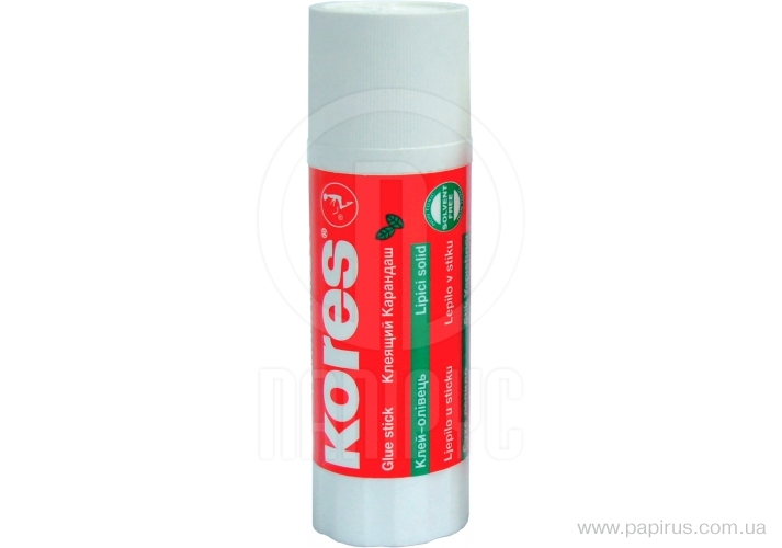 Buy Kores glue stick, 40 g