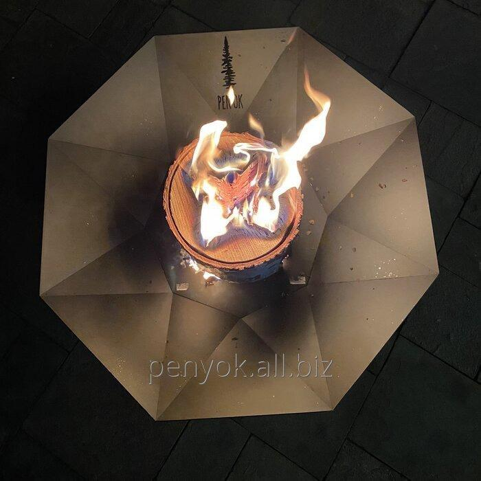 Чаша для огня - дров ( 60 см )