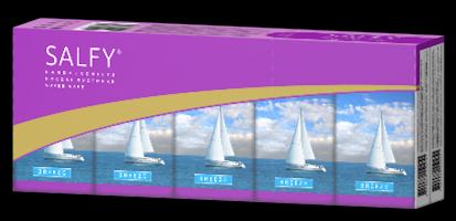 Buy Salfy handkerchiefs (aroma sea breeze)