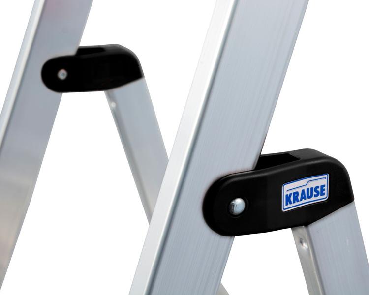 Купить Односторонняя стремянка Safety KRAUSE NEW 3 ступени