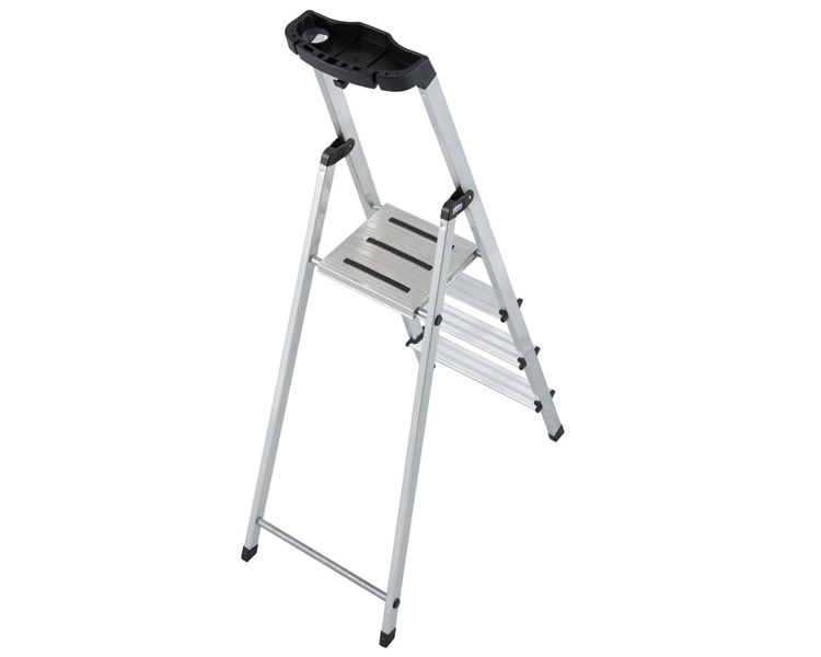 Buy Unilateral ladder Safety KRAUSE NEW stage 4