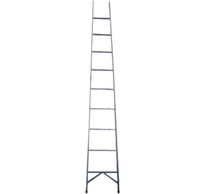 Купить Диэлектрическая лестница приставная ЗИМ 7 ступеней
