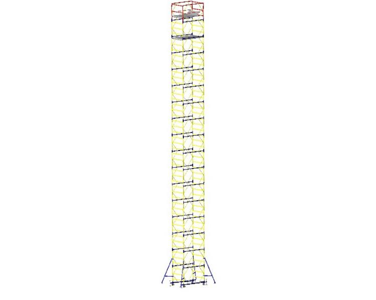 """Buy Tower tour of VIRASTAR """"OPTIMA"""" 16+1, flooring of 1,2х2,0 m"""