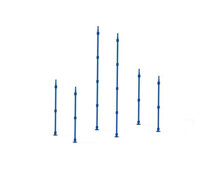 Buy Rack perilny for the crossbar woods of VIRASTAR of 1,0 m