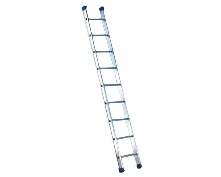 Купить Односекционная лестница SVELT NEW LUXE 1 - 13 STEPS