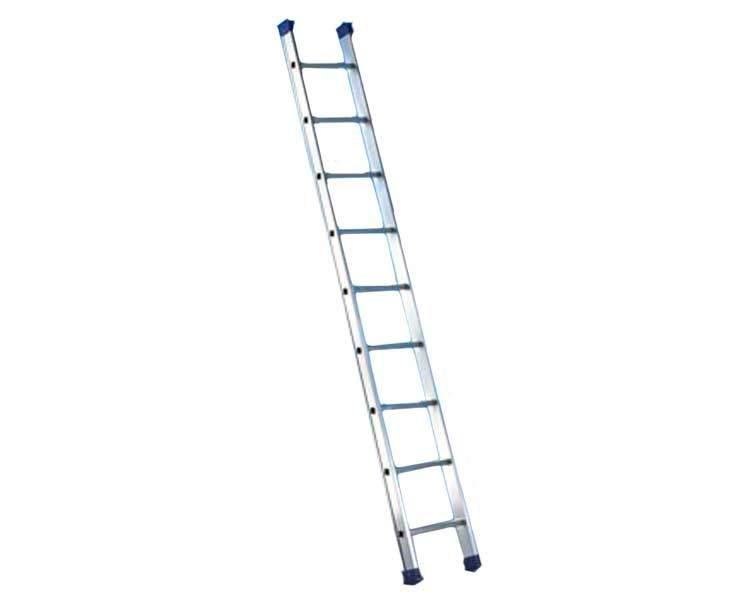 Купить Односекционная лестница SVELT NEW LUXE 1 - 15 STEPS