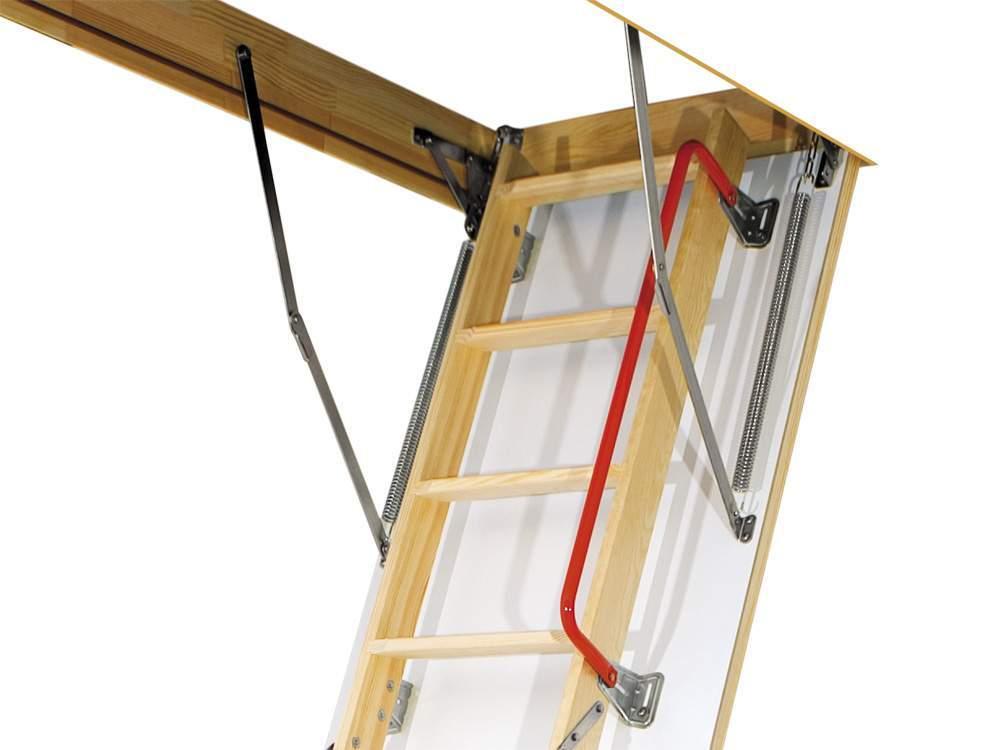 Buy Side metal hand-rail of LXH FAKRO