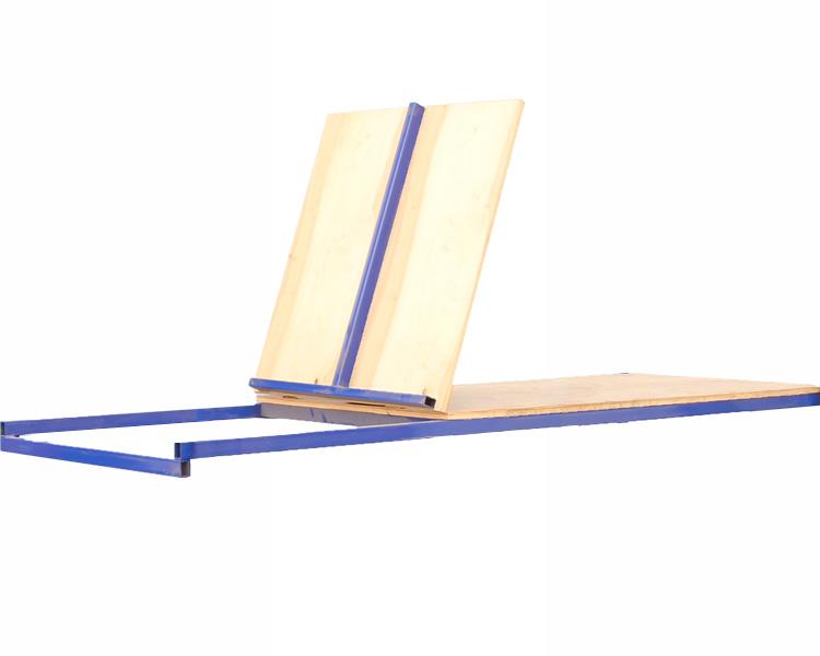 Buy Flooring for a scaffolding of VIRASTAR MOBI of 1,85x0,6 m