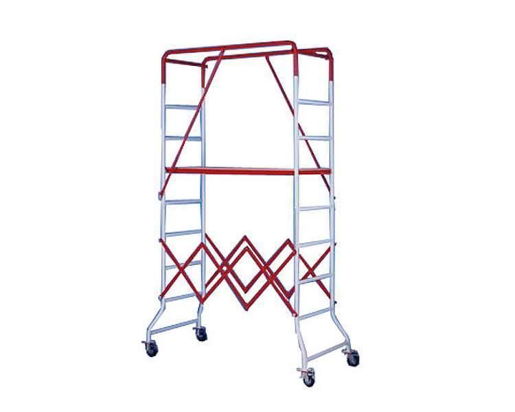 Buy SVELT Aladin mini-scaffolding (1,78x0,8 m) of 1,91 m