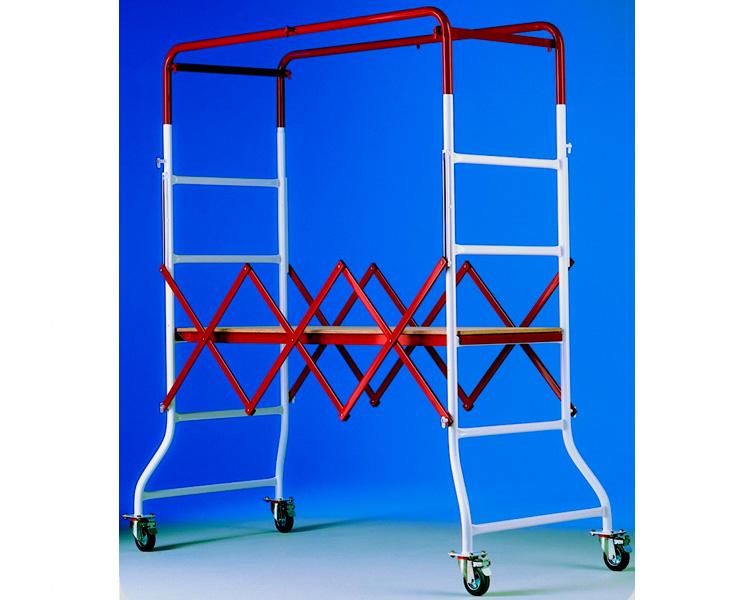 Buy SVELT Aladin mini-scaffolding (1,78x0,8 m) of 2,8 m
