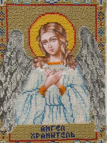 Вышивка бисером, иконы Киев,