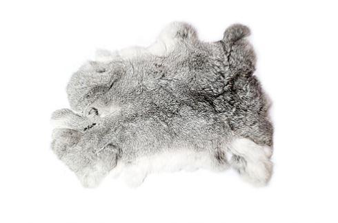 Шкура кролика, Артикул: 006007