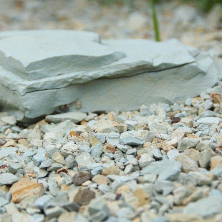 Цеолит природный Сокирнянского месторождения