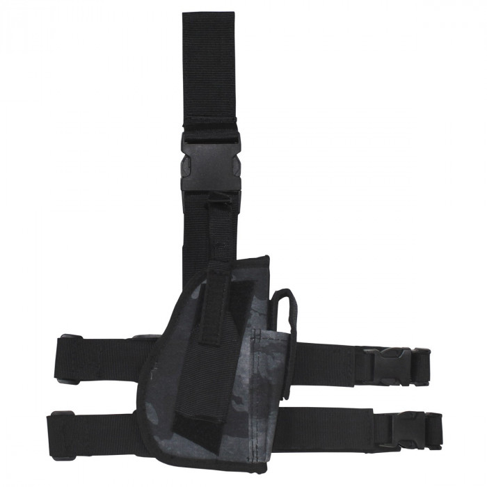 Buy Tactical holster of MFH HDT-camo 30725H
