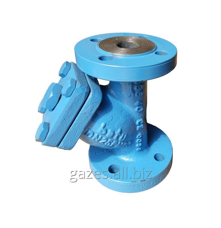 Buy He filter flange Batu BPT-FL DN25 PN25 for LPG SUG of propane