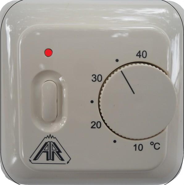 Термостат теплого пола с режимом экономии энергии
